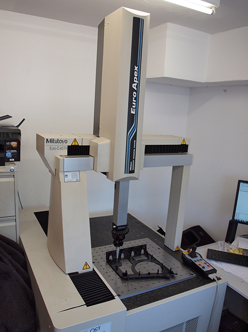 midlands metrology services